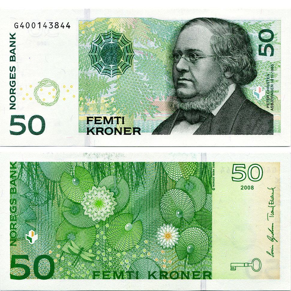 Деньги норвегии фото и описание